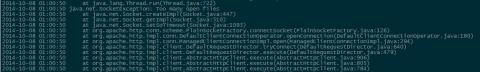 Linux系统最大文件打开数优化,解决Too many open files报错